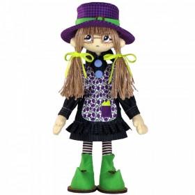 Набор для шитья куклы Дениза