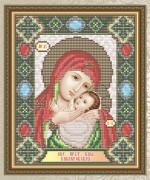 Набор для выкладки алмазной мозаикой Богородица Касперовская