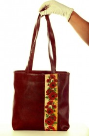 Сумка для вышивки бисером Маки Баттерфляй (Butterfly) LB 012 - 950.00грн.