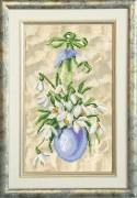 Набор для вышивки крестом Пасхальные истории