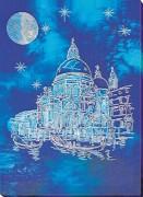 Набор для вышивки бисером Венеция