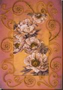 Набор для вышивания бисером Гризайль