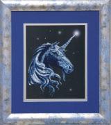 Схема вышивки бисером на ткани Мифы и легенды