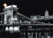 Схема для вышивки бисером на атласе Жемчужина Дуная