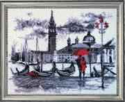 Набор вышивки бисером  Венеция