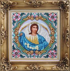 Набор для вышивки бисером Архангел Варахиил Картины бисером Р-399 - 1 260.00грн.