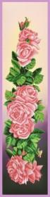 Набор для вышивки бисером Розы Картины бисером Р-356 - 655.00грн.