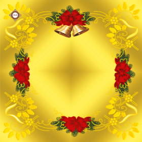 Схема вышивки бисером на габардине Салфетка Брызги шампанского Миледи СЮ-008 - 82.00грн.