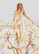 Набор для вышивки крестом Впечатления