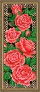 Набор для выкладки алмазной мозаикой Розы