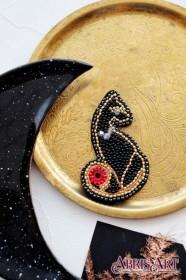 Набор для вышивки украшения Леди Абрис Арт AD-048 - 135.00грн.