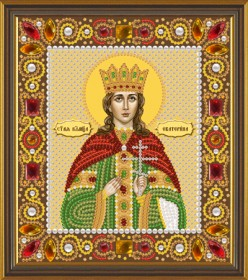 Набор для вышивки бисером Святая Екатерина Новая Слобода (Нова слобода) Д6152 - 220.00грн.