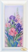 Набор для вышивки бисером Милые сердцу цветы