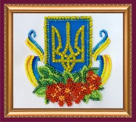 Набор для вышивки бисером магнит Калиновый край Абрис Арт АМА-171 - 37.00грн.