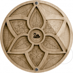 Органайзер для бисера с крышкой Волшебная страна FLZB-021 - 112.00грн.