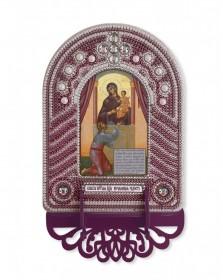 Набор для вышивки иконы с рамкой-киотом Нечаянная радость Новая Слобода (Нова слобода) ВК1029 - 205.00грн.