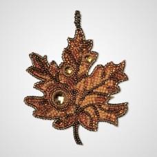 Набор для вышивки подвеса Осень Zoosapiens РВ2008