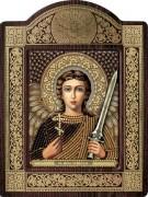 Набор для вышивки бисером С рамкой Ангел Хранитель
