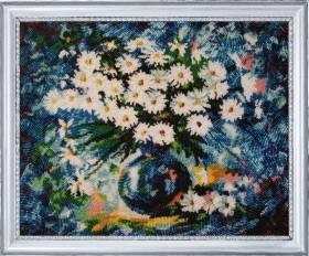Набор для вышивки бисером Утреннее сияние (по мотивам Л. Афремова) Баттерфляй (Butterfly) 180Б - 665.00грн.