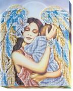 Набор для вышивки бисером Радость материнства