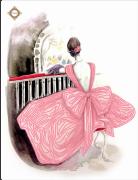 Схема для вышивки бисером на атласе Премьера