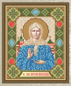 Набор для выкладки алмазной мозаикой Матрона Московская Art Solo АТ5011 - 248.00грн.