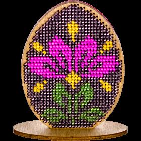 Набор для вышивки бисером по дереву Писанка Волшебная страна FLK-259 - 115.00грн.