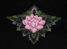 Набор для вышивки крестом Пион Абрис Арт АН-132 - 284.00грн.