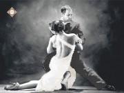 Схема для вышивки бисером на атласе Танго