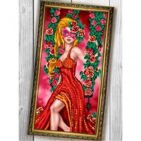 Схема для вышивки на габардине Лето Biser-Art 30Х60-015 - 138.00грн.