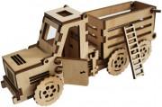 Набор - деревянный конструктор  Грузовик