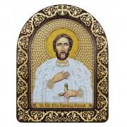 Набор для вышивки икон в рамке-киоте Св. Блгв. Великий Князь Александр Невский