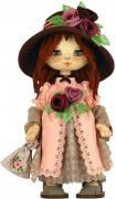 Набор для шитья куклы Девочка Англия
