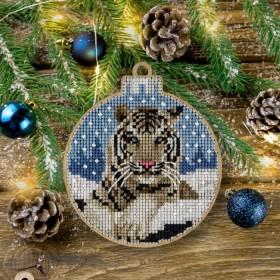 Набор для вышивки нитками по дереву FLW-012 Волшебная страна FLW-012 - 193.00грн.