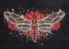 Набор для вышивки крестом Калиптра Абрис Арт АН-131 - 270.00грн.