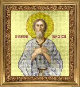 Набор для вышивки ювелирным бисером Св. Алексий Краса и творчiсть 40214 - 171.00грн.