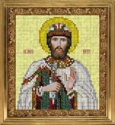 Набор для вышивки ювелирным бисером Св. Петр