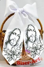 Бант для вышивки бисером Иисус Biser-Art В24020 - 50.00грн.