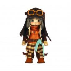 Набор для шитья куклы Мальчик Португалия Zoosapiens К1082Z