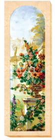 Набор для вышивки бисером на холсте Сад Богов 3 Абрис Арт АВ-426 - 329.00грн.