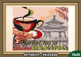 Рисунок на ткани для вышивки бисером В Пекин Art Solo VKA4406 - 54.00грн.