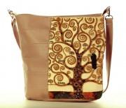 Сумка для вышивки бисером Древо жизни