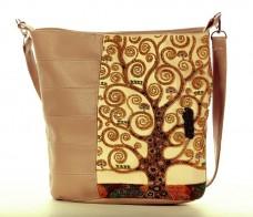 Сумка для вышивки бисером Древо жизни Баттерфляй (Butterfly) LB 022