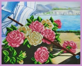 Набор для вышивки бисером Картины бисером Р-306 - 575.00грн.