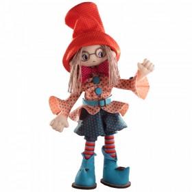 Набор для шитья куклы Олле