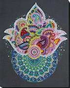 Набор для вышивки бисером Созерцая