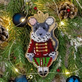 Набор для вышивки бисером по дереву FLK-393 Волшебная страна FLK-393 - 143.00грн.
