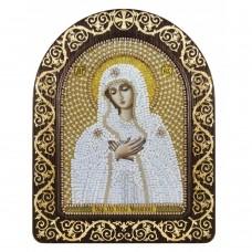 Набор для вышивки икон в рамке-киоте Богородица Умиление Новая Слобода (Нова слобода) СН5006-У