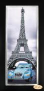 Набор для вышивки бисером Города мира. Париж