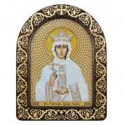 Набор для вышивки икон в рамке-киоте Св. Равноап. Царица Елена